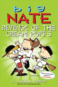 Big Nate : Revenge of the Cream Puffs
