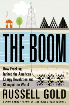 The boom : how fracking ignited the American energy revolution and changed the world - Russell Gold.