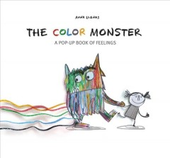 Color monster : a pop-up book of feelings.