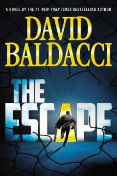 The Escape / David Baldacci - David Baldacci