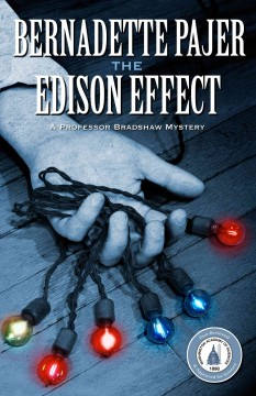 The Edison effect - Bernadette Pajer.