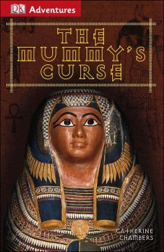 The Mummy's Curse - Catherine Chambers.