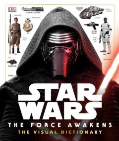 Force Awakens Visual Dictionary