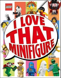 I love that minifigure.