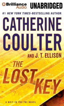 The lost key - Catherine Coulter and J.T. Ellison.