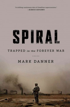 Spiral : Trapped in the Forever War