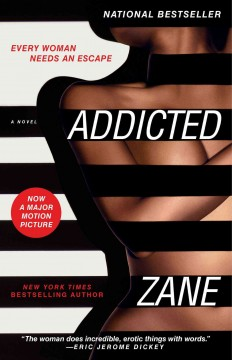 Addicted - Zane.