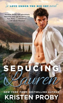 Seducing Lauren - Kristen Proby.