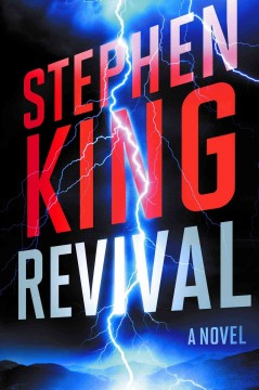 Revival / Stephen King - Stephen King