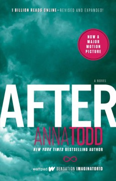 After - Anna Todd.