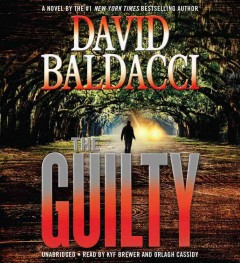 The guilty /  David Baldacci. - David Baldacci.