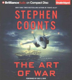 The art of war /  Stephen Coonts. - Stephen Coonts.