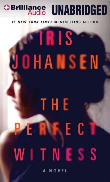 The perfect witness - Iris Johansen.