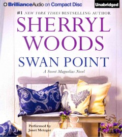 Swan Point - Sherryl Woods.