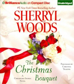 The Christmas bouquet - Sherryl Woods.