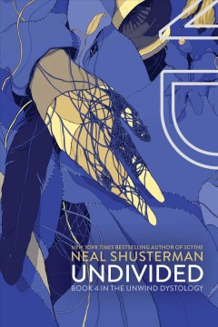 UnDivided - Neal Shusterman.