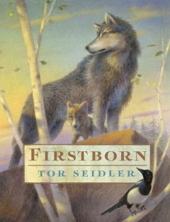 Firstborn /  Tor Seidler ; illustrations by Chris Sheban ; map by Drew Willis. - Tor Seidler ; illustrations by Chris Sheban ; map by Drew Willis.