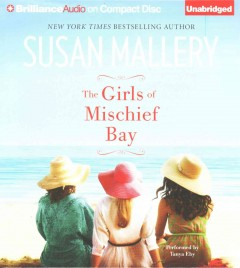 The girls of Mischief Bay /  Susan Mallery. - Susan Mallery.