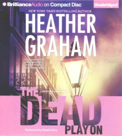 The dead play on  Heather Graham. - Heather Graham.