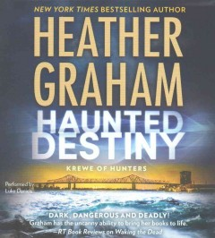 Haunted destiny /  Heather Graham.