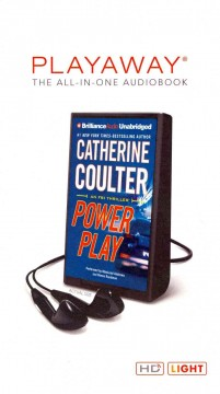 Power play - Catherine Coulter.