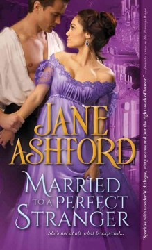 Married to a perfect stranger /  Jane Ashford.