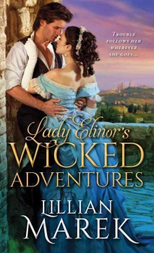 Lady Elinor's Wicked Adventures