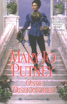 Once dishonored /  Mary Jo Putney. - Mary Jo Putney.