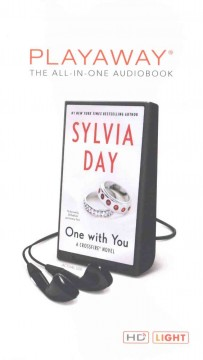 One with you /  Sylvia Day.