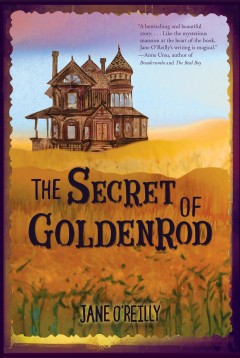 Secret of Goldenrod