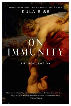 On Immunity : An Inoculation