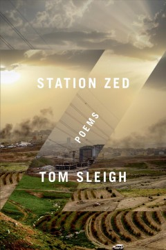 Station Zed : Poems