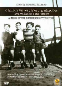 Children without a shadow = Les enfants sans ombre