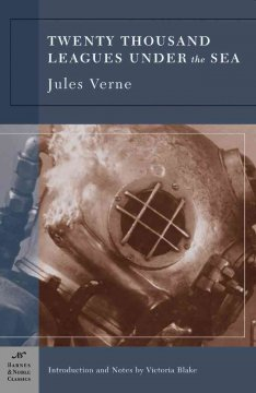 Twenty thousand leagues under the sea /  Jules Verne ; translated by Lewis Mercier ; with an introduction and notes by Victoria Blake. - Jules Verne ; translated by Lewis Mercier ; with an introduction and notes by Victoria Blake.