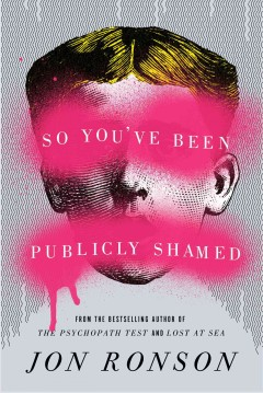 So You've Been Publicly Shamed : A Journey Through the World of Public Humiliation