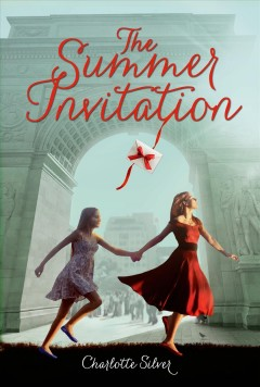 The summer invitation. Charlotte Silver.
