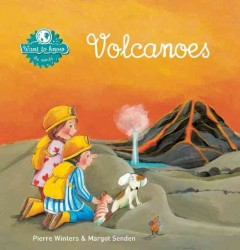 Volcanoes - Pierre Winters and Margot Senden.