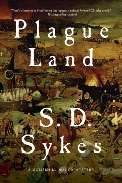 Plague land /  S.D. Sykes. - S.D. Sykes.