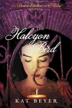 The halcyon bird - Kat Beyer.
