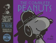 The complete Peanuts, 1995 to 1996 /  Charles M. Schulz. - Charles M. Schulz.