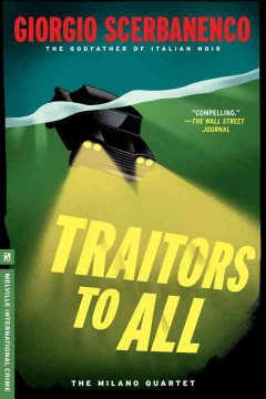 Traitors to All : A Duca Lamberti Noir