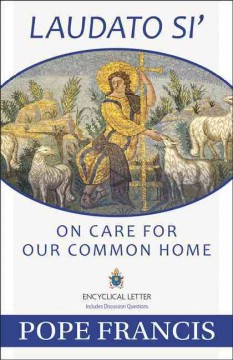 Laudato si' : on care for our common home : Encyclical letter / Pope Francis. - Pope Francis.