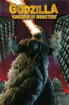 Godzilla : Kingdom of monsters Vol. 1 - written by Eric Powell & Tracy Marsh ; pencils by Phil Hester.
