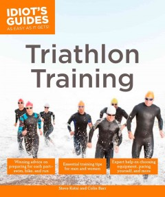 Idiot's Guides Triathlon Training