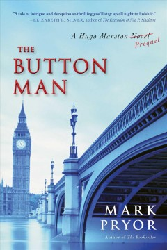 Button Man : A Hugo Marston Novel