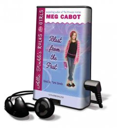 Blast from the past  Meg Cabot. - Meg Cabot.
