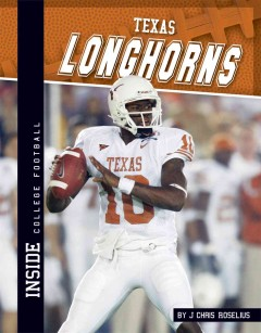 Texas Longhorns /  by J Chris Roselius. - by J Chris Roselius.