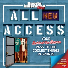 Sports illustrated kids all new access.