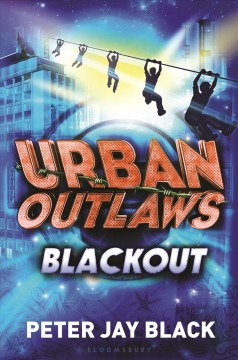 Blackout /  Peter Jay Black. - Peter Jay Black.