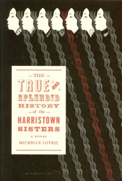The true & splendid history of the Harristown sisters - Michelle Lovric.